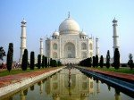 Taj Mahal - Image by ironmanixs/Flickr