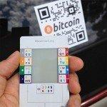 Bitcoin Card: el futuro del futuro de la moneda