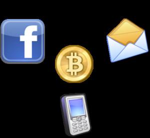 bitcoin+español+cartera+wallet+blockchain