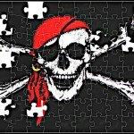 La saga del pirata continúa…