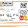 Bitinstant+Bitcoin+paycard+MasterCard