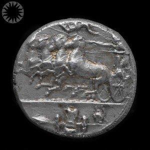 dracma-griego-antiguo-plata-400 AC