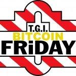 Resultados del Bitcoin Friday