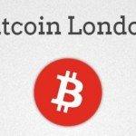 Conferencia de Bitcoin en Londres