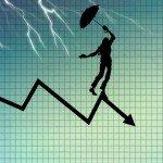Trading: Despues de la tormenta… cautela