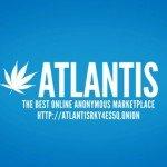 Cierra Atlantis, el mercado negro online que competía con Silk Road