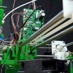 Bitcoin + Impresión 3D = Cambio de paradigma