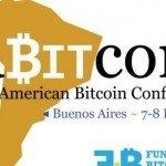 Primera Conferencia de Bitcoin en Buenos Aires, Argentina