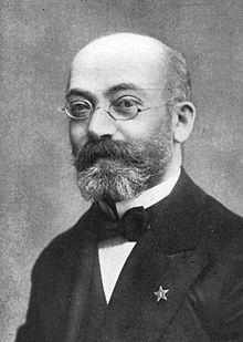 zamenhof+esperanto