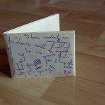 Tutorial básico: cartera Bitcoin de papel