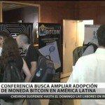 Conferencia Latinoamericana de Bitcoin: día 1