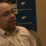 Entrevista a Peter Šurda en la Conferencia Latinoamericana de Bitcoin – Buenos Aires 2013