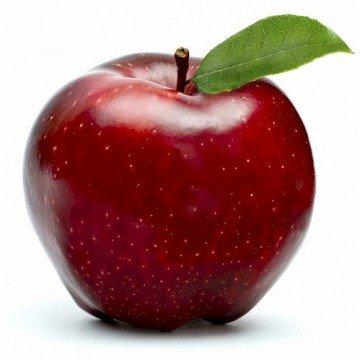 manzana+bitcoin