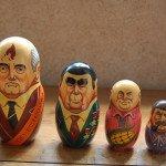 Rusia muestra los dientes