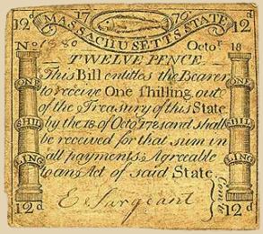 moneda+1776+estados unidos
