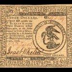 Por qué los Padres Fundadores crearon su propia moneda