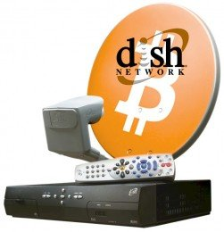 dish network bitcoin