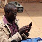 Bitcoin ayudando a la gente de Uganda