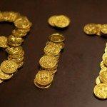 ¿Están cambiando los inversores oro por bitcoins?
