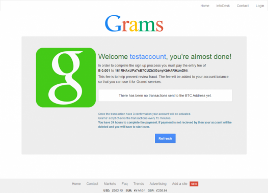 gramwords