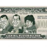 Ecuadorcoin, el primo idiota de Bitcoin