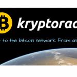 Kryptoradio: Bitcoin más allá de internet
