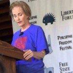 Madre no hay más que una – Lyn Ulbricht defiende a su hijo