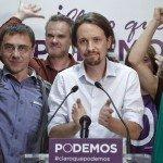 Círculo Bitcoin de Podemos