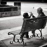 Abuelo, háblame de los viejos tiempos…