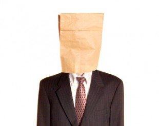 bolsa en cabeza
