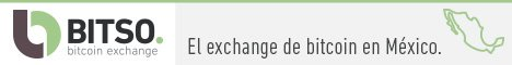 Bitso Exchange