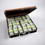 Raoul Pal: el valor de un bitcoin podría alcanzar el millón de dólares