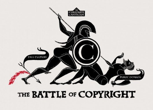 COPYRIGHT-battle