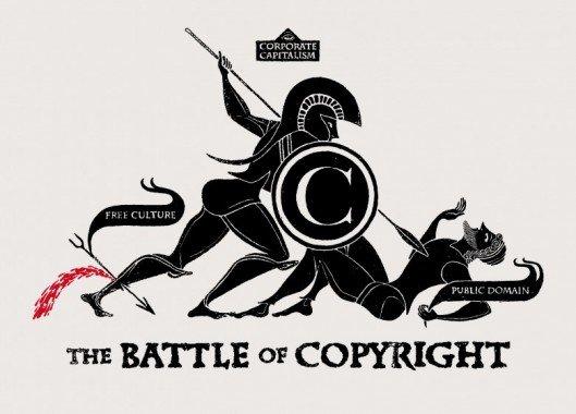 COPYRIGHT-battle
