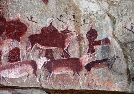arte-rupestre