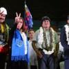 Nicolas-Maduro-Cristina-Fernandez
