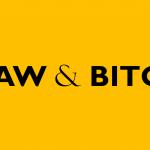 """Entrevista a Alejandro Gómez de la Cruz, de """"Law & Bitcoin"""""""