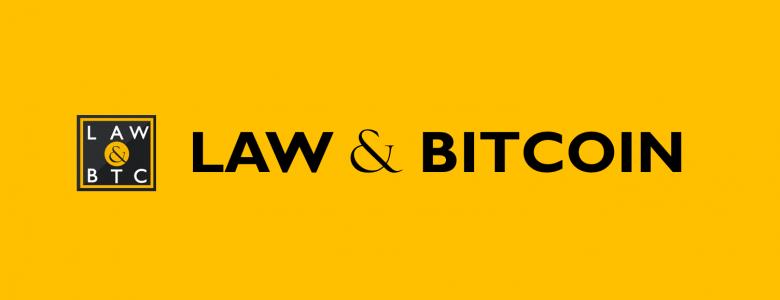 law & Bitcoin