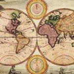 La muerte de la geografía