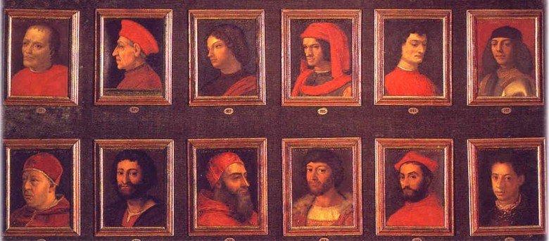 Medici_family_(Bronzino_atelier)