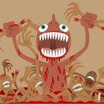 La guerra de los zombies