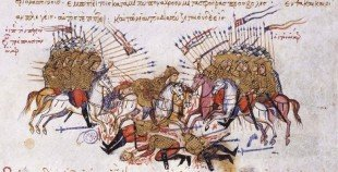 Generales Bizantinos