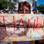 Venezuela tiene hambre; Bitcoin CASH al rescate