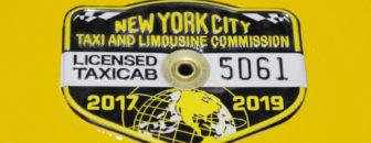taxi-medallion