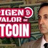 El origen del valor de Bitcoin