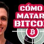 ¿Pueden matar a Bitcoin? (El Estado vs las criptomonedas)