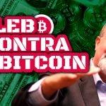 Nassim Taleb vs Bitcoin ¿La volatilidad es un problema?