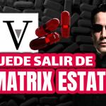 Se puede salir de la Matrix estatista (aquí tienes la píldora roja) 📢